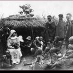 Prime missionarie e Nyeri