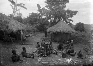 Missione in Kenya