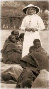 sr. Irene Nyathaa
